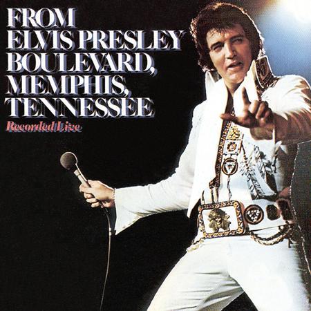 Elvis Presley - From Elvis Presley Boulevard, - Zortam Music