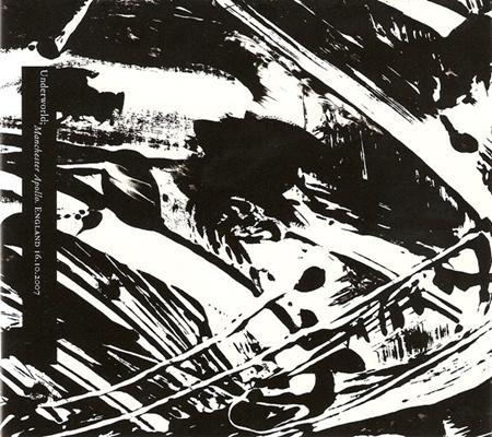 Underworld - Manchester Apollo, England (16-10-2007) [UWRLIVECD-004] - Zortam Music