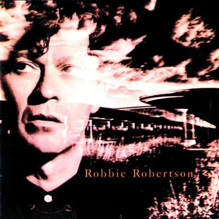 Robbie Robertson - Robbie Robertson (Geffen,9 24160-2) - Zortam Music
