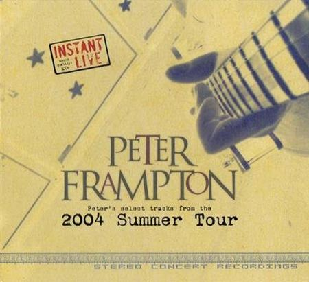 Peter Frampton - 2004 Summer Tour - Zortam Music