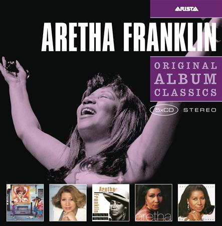 Aretha Franklin - Original Album Classics (Cd 3) - Zortam Music