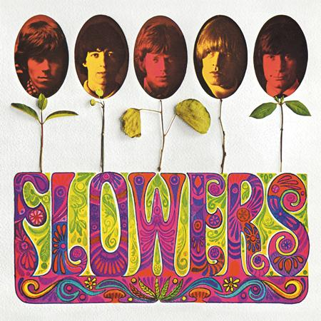 The Rolling Stones - Flowers (Non E.U.) - Zortam Music
