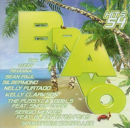 Black Eyed Peas - Bravo Hits 052 CD 01 - Zortam Music