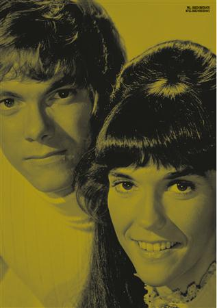CARPENTERS - Gold: Greatest Hits [35th Anniversary Edition] Disc 1 - Zortam Music