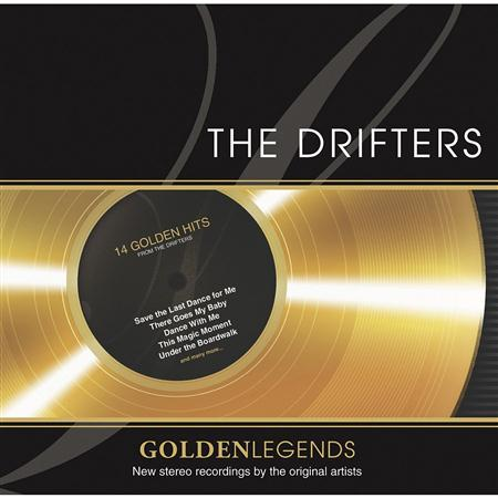 The Drifters - Golden Legends The Drifters - Zortam Music