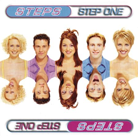 Steps - Unknown Album (12/15/2006 5:00:23 PM) - Zortam Music