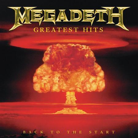 Megadeth - Hell Wasn