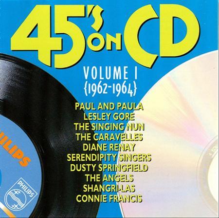 Various Artists - 45