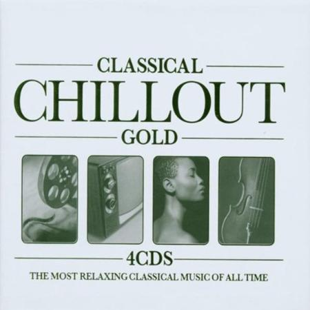 Various Artists - Classical Chillout Gold - Relax At The Movies - Zortam Music