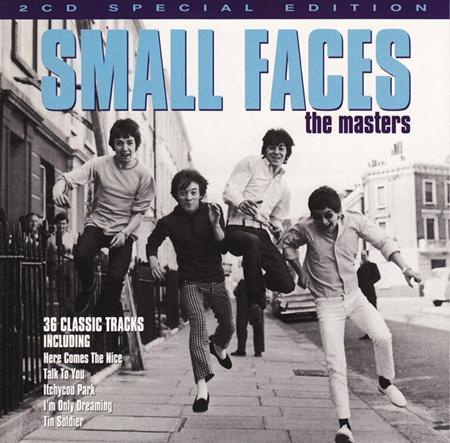 Small Faces - The Masters - Zortam Music