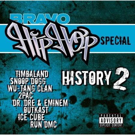 Beastie Boys - Bravo Hip Hop Special History 2 - Zortam Music