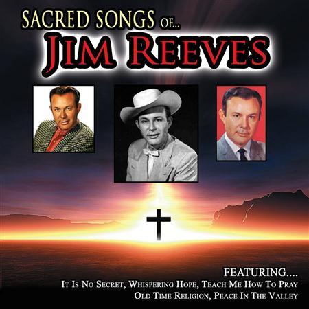 Jim Reeves - I Saw The Light: White Spirituals & Country Gospel CD1 - Zortam Music