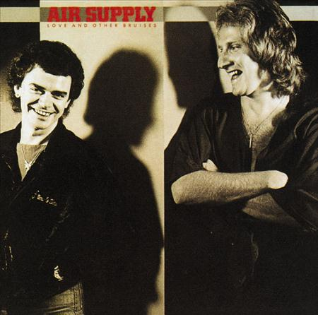 Air Supply - Love & Other Bruises - Zortam Music