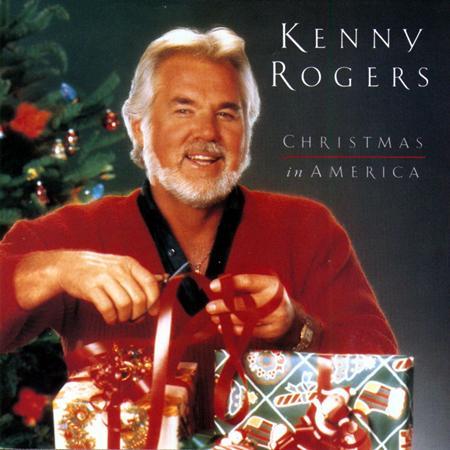 KENNY ROGERS - Christmas In America - Lyrics2You