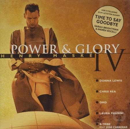 Chris Rea - Power & Glory IV - Zortam Music