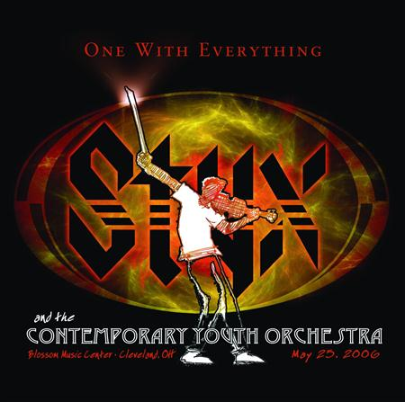 Styx - One With Everything Styx & The Contemporary Youth Orchestra - Zortam Music