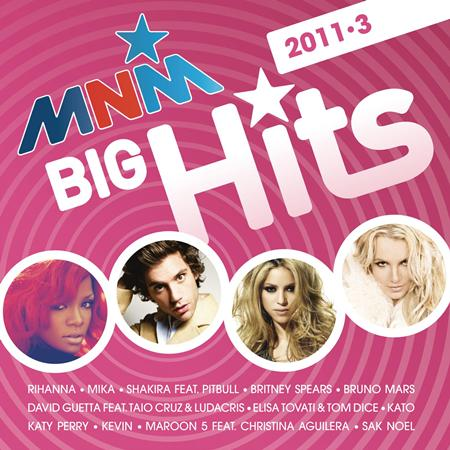 Various Artists - Mnm Big Hits 2011.3 - Zortam Music