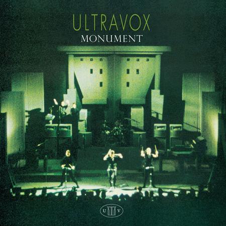 Ultravox - Monument - The Soundtrack - Zortam Music
