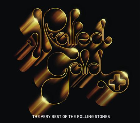 The Rolling Stones - Rolled Gold + CD2 - Zortam Music