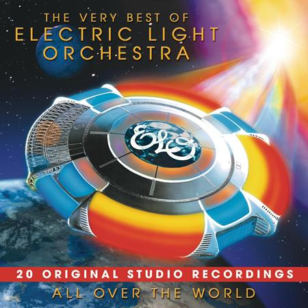 Electric Light Orchestra - All Over The World The Very Best Of Electric Light Orchestra - Zortam Music