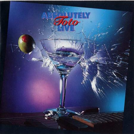 Toto - Absolutely Live (CD2) - Zortam Music