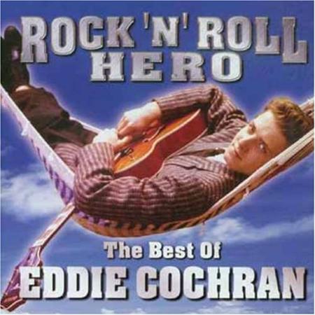 Eddie Cochran - Rock