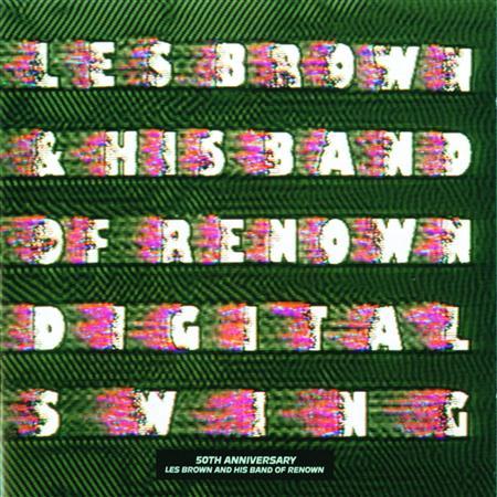 Les Brown - Digital Swing - Zortam Music