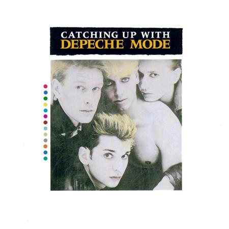 Depeche Mode - Selections From The Commercially Available Limited Edition Box Sets One & Two - Zortam Music