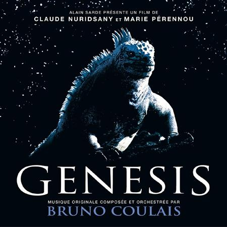 Bruno Coulais - Genesis - Zortam Music
