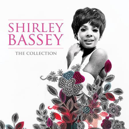 Shirley Bassey - Four Decades Of Song [disc 3] - Zortam Music