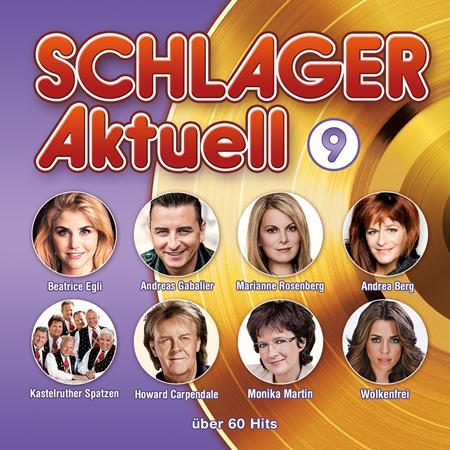 ANNEMARIE EILFELD - Schlager Aktuell 9 - Zortam Music