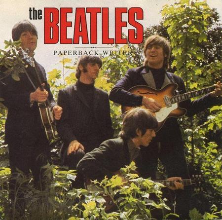 The Beatles - Paperback writer - Zortam Music