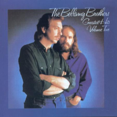 BELLAMY BROTHERS - Greatest Hits vol. 2