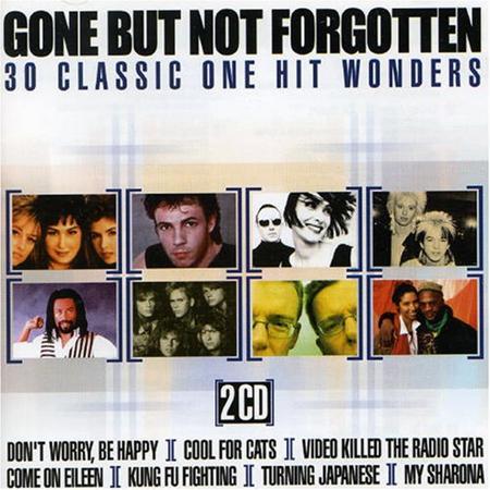 Commodores - Gone But Not Forgotten [disc 1] - Zortam Music