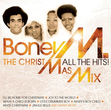 Boney M. - The Christmas Mix - Zortam Music