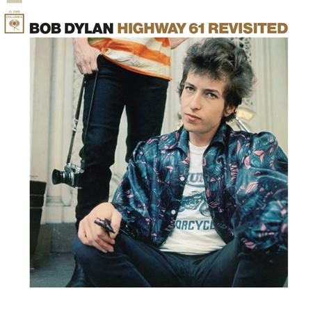 Bob Dylan - Highway 61 Revisited (Mono) - Zortam Music