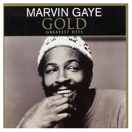 Marvin Gaye - Gold..Greatest Hits - Zortam Music