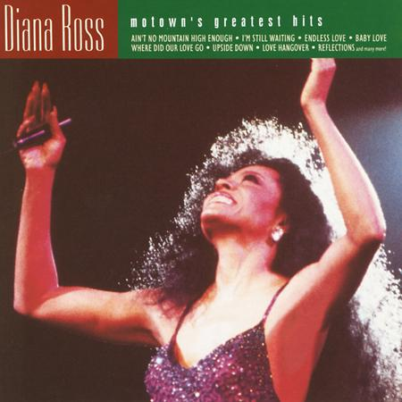 Diana Ross - From Motown with love [Disc 3] - Zortam Music