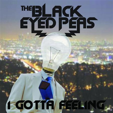 Black Eyed Peas - I Gotta Feeling Single - Zortam Music