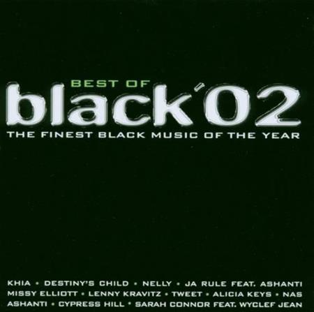 Rick Astley - Best Of Black