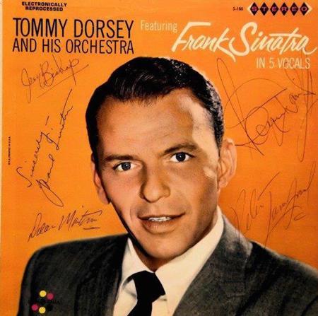 Tommy Dorsey - 100 Hits Swing - Cd 2 - Zortam Music
