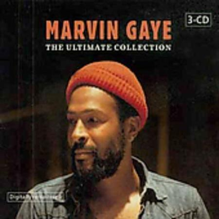 Marvin Gaye - Ultimate... 80s - Zortam Music