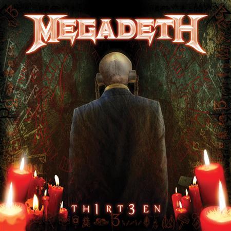 Megadeth - Megadeth - 13 Lyrics - Zortam Music
