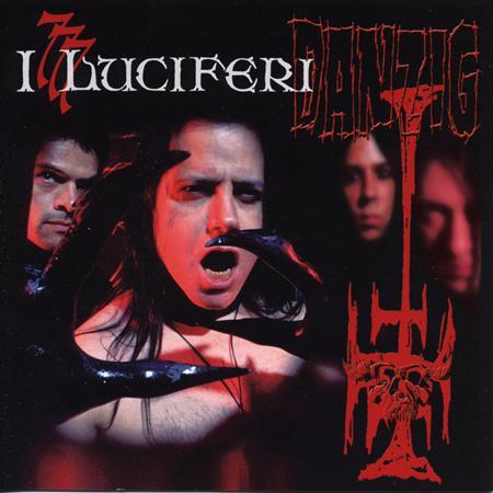 DANZIG - Danzig 777 I Luciferi - Zortam Music