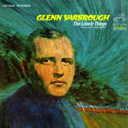 Glenn Yarbrough - The Lonely Things - Zortam Music