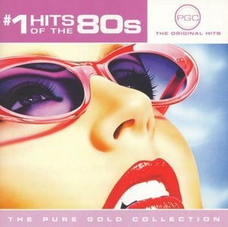 Cutting Crew - #1 Hits of the 80