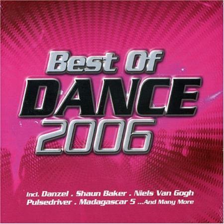 Driftdreamer - Best Of Dance 2006 [disc 1] - Zortam Music