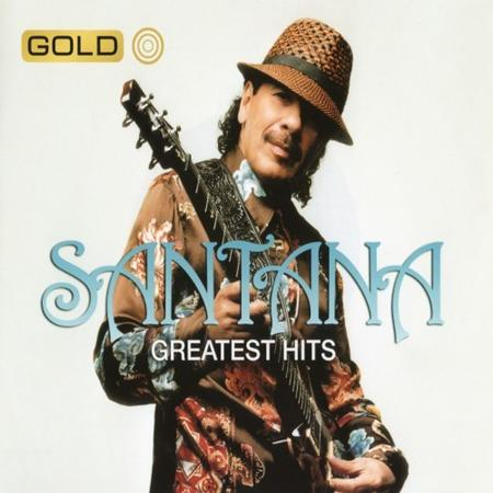 Santana - Greatest Hits (Disc 1) - Zortam Music