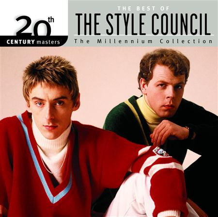 The Style Council - 20th Century Masters The Millennium Collection - The Best Of Style Council - Zortam Music