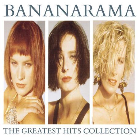 Bananarama - The 80